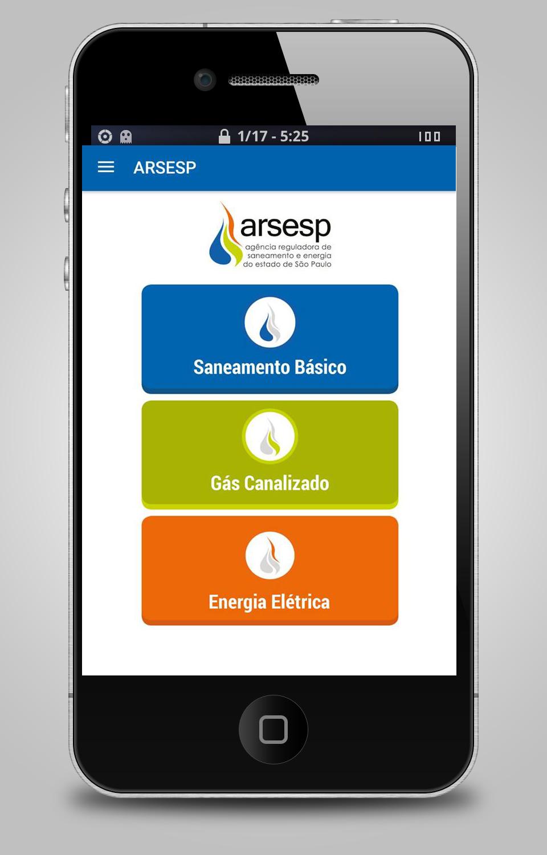 Arsesp/ divulgação