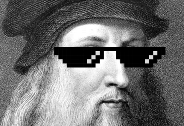 Tecno-arte: quem é o Leonardo Da Vinci dos nossos dias?