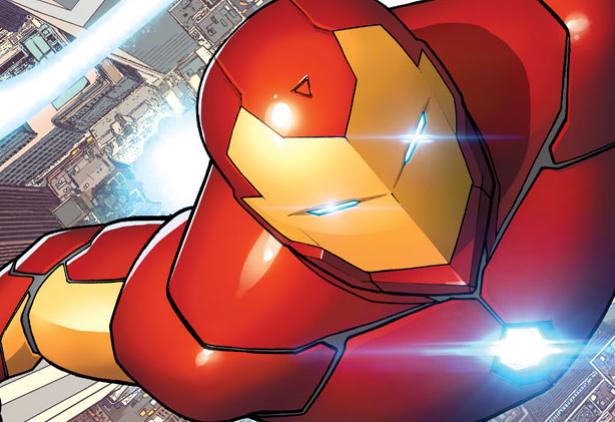 As lições da Marvel para o mundo dos negócios