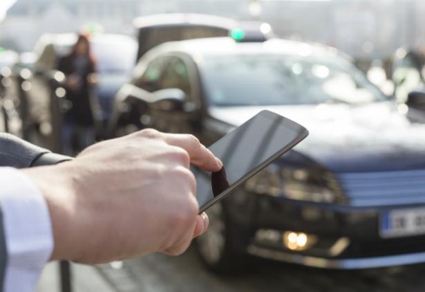 Qual é o aplicativo de mobilidade urbana preferido dos motoristas?