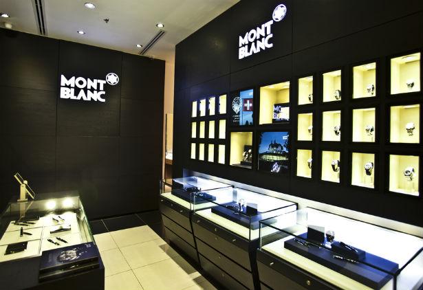 defd0b7f2ec A Montblanc estreia seu e-commerce de luxo no Brasil