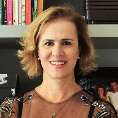 Rosana de Moraes