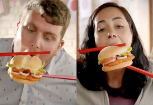 Burger King se desculpa por campanha