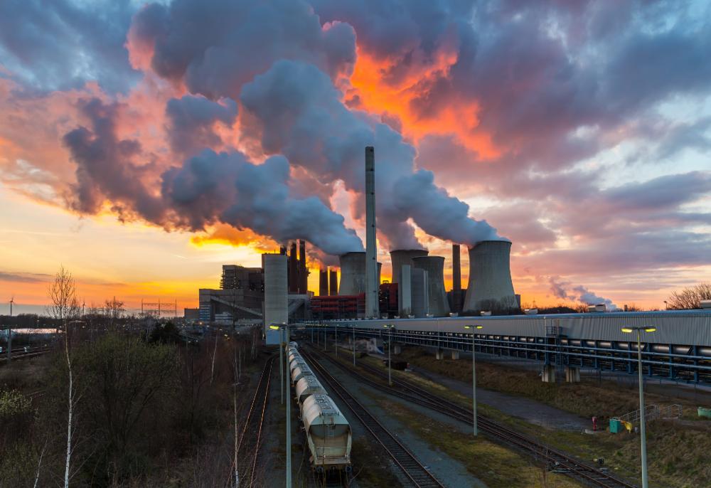 Emissões de CO2 podem reduzir valor nutricional dos alimentos