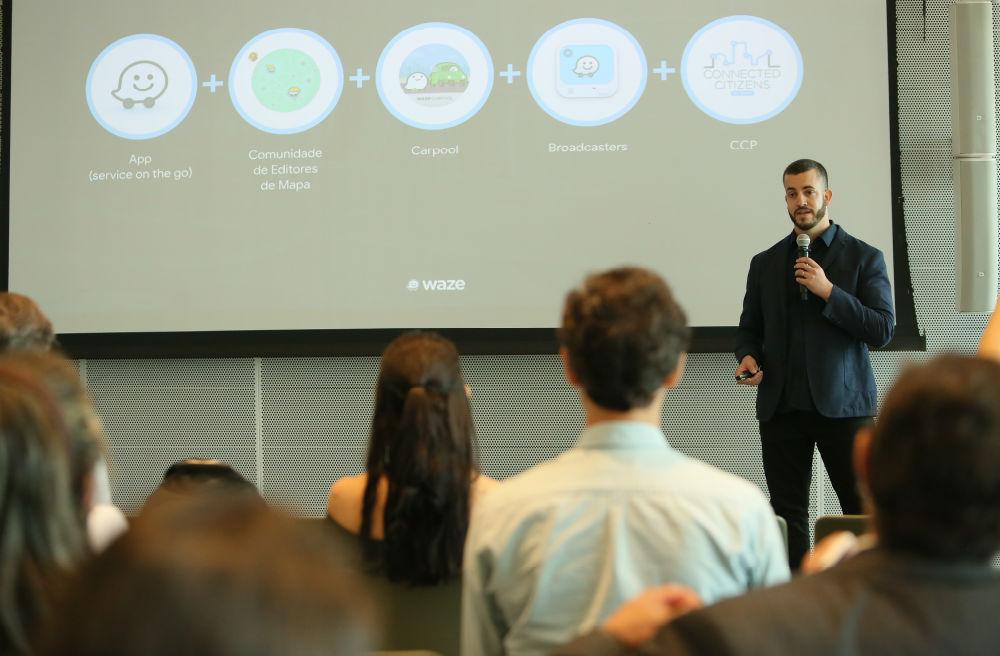 Muito além do app: como o Waze pretende impactar a mobilidade em 2019
