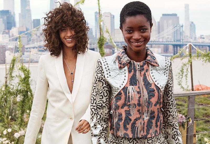 H&M promove moda sustentável