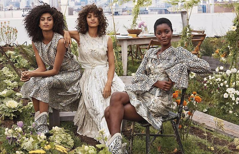 H&M apoia moda sustentável