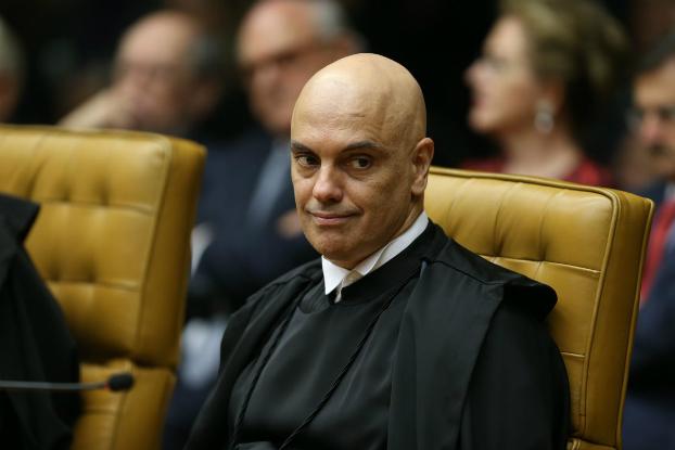 STF ordena bloqueio de redes sociais após mensagens contra a Suprema Corte