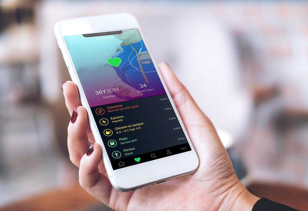 App de saúde calcula idade real; Entenda