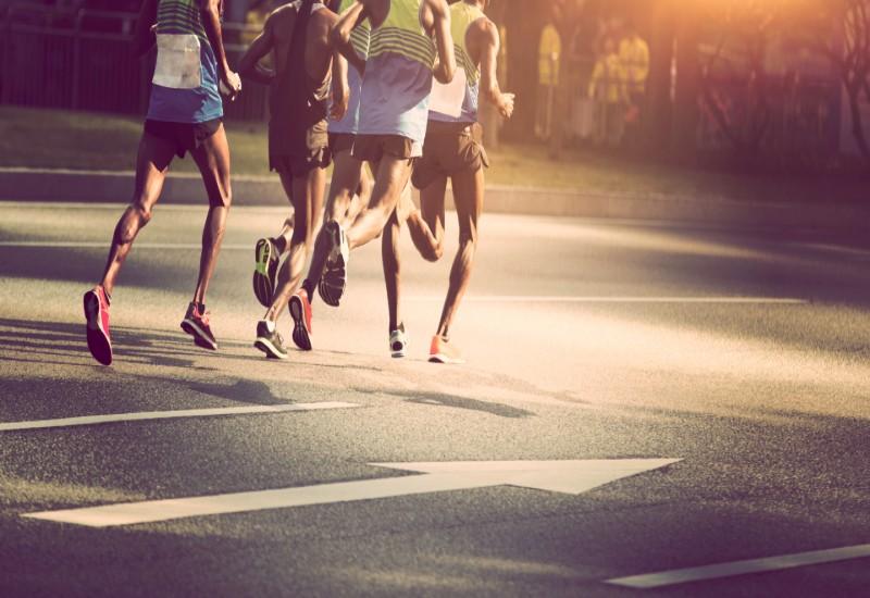 Strava desafia corredores a bater a última milha