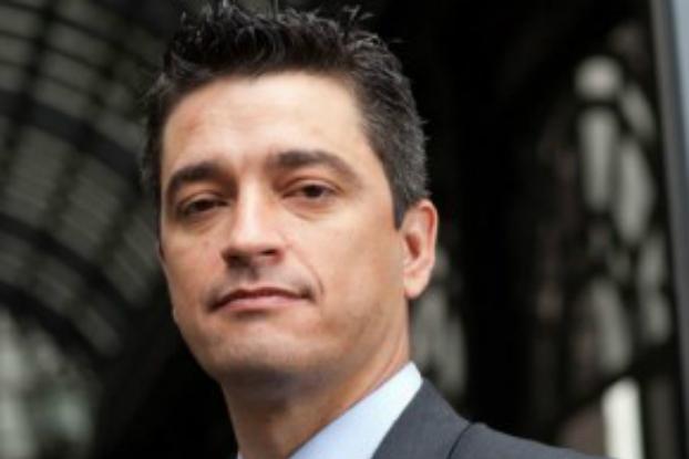 Presidente da Atento é homenageado em evento de líderes latinos