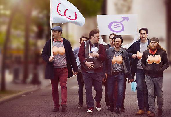 Pesquisa investiga masculinidade tóxica: afinal, quando vira um ciclo?