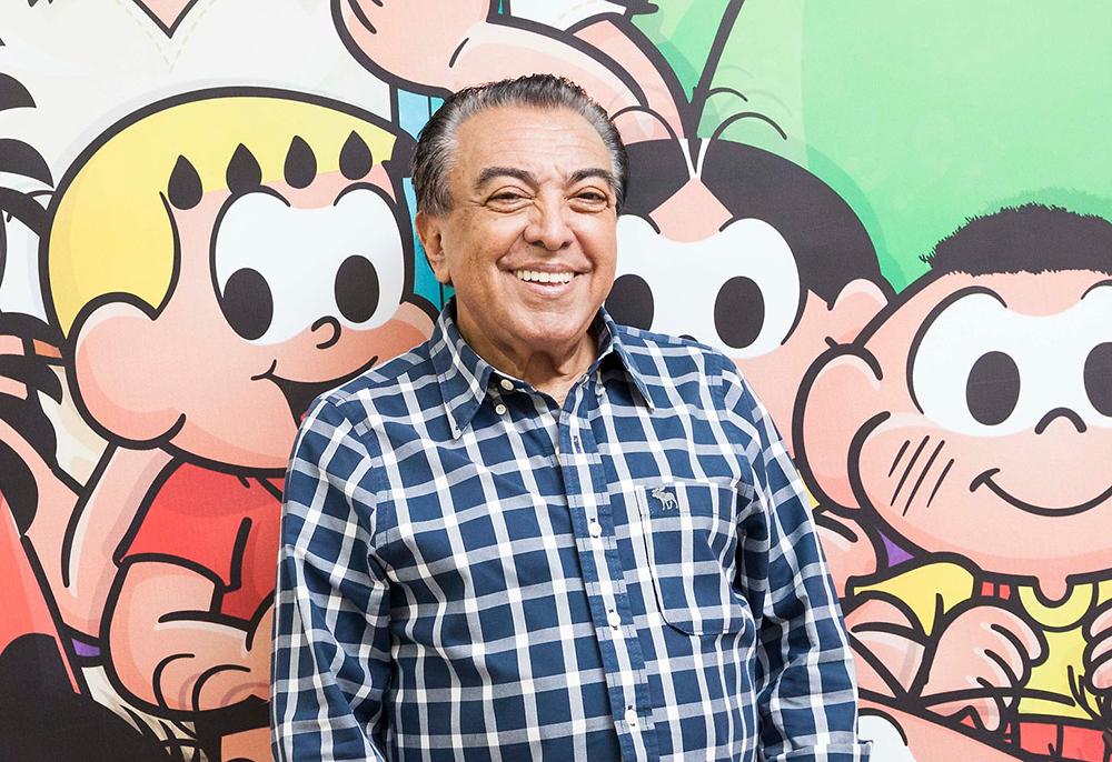 Mauricio de Souza Produções amplia participação no digital e busca internacionalização da marca