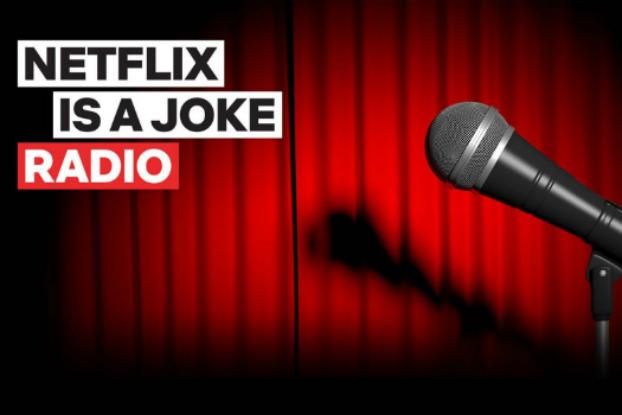 A Netflix vai lançar uma estação de rádio