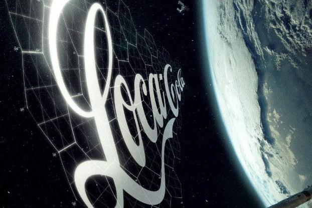 Startup promete levar anúncio para o espaço