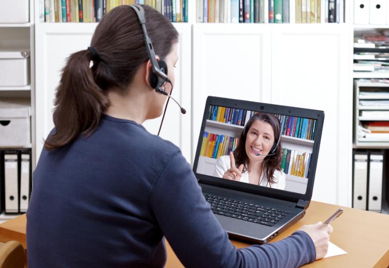 Terapia online funciona? Conheça benefícios e cuidados