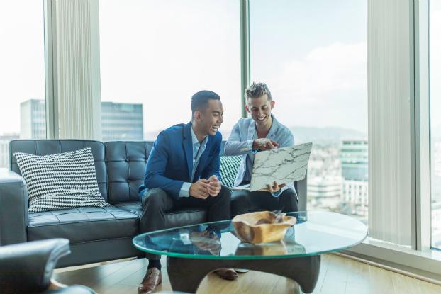 As 4 empresas queridinhas dos investidores americanos em 2019