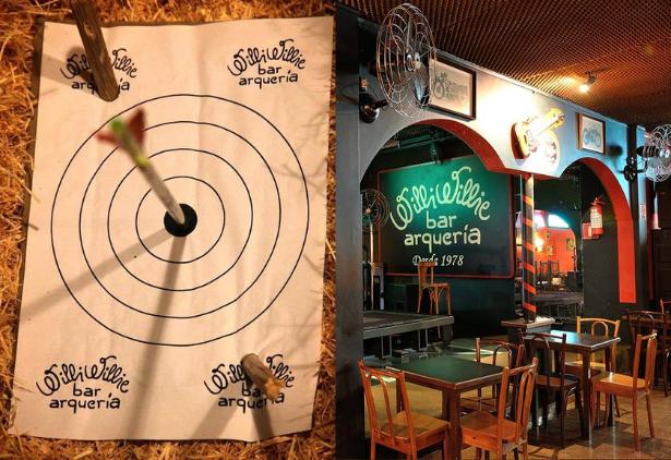 Bares e restaurantes temáticos para se conhecer em São Paulo