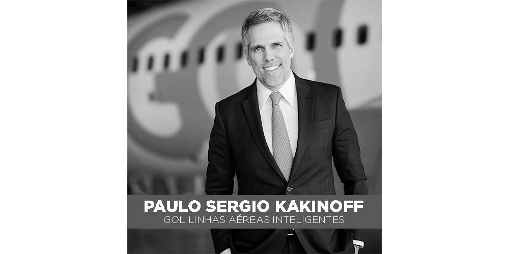 Consumidor Moderno - Paulo Kakinoff