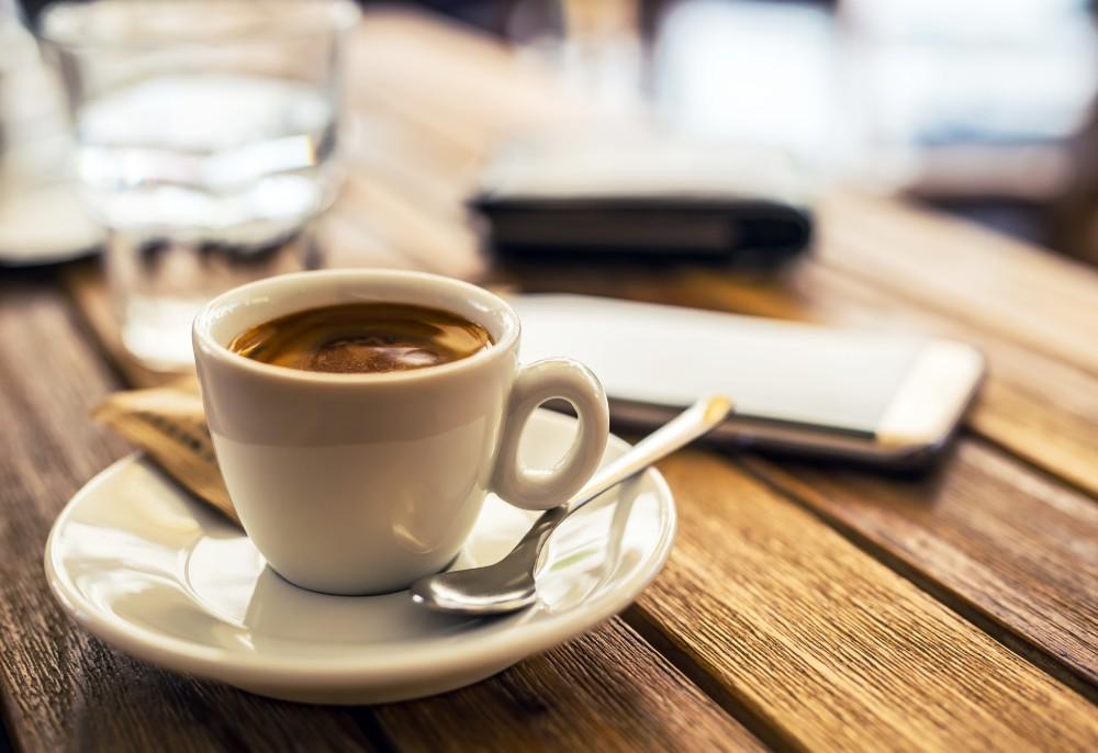 Consumo de café cresce 4,8% no Brasi
