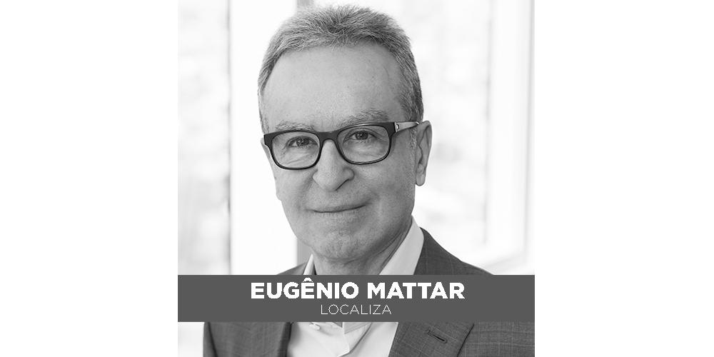 Prêmio Consumidor Moderno - Eugênio Mattar
