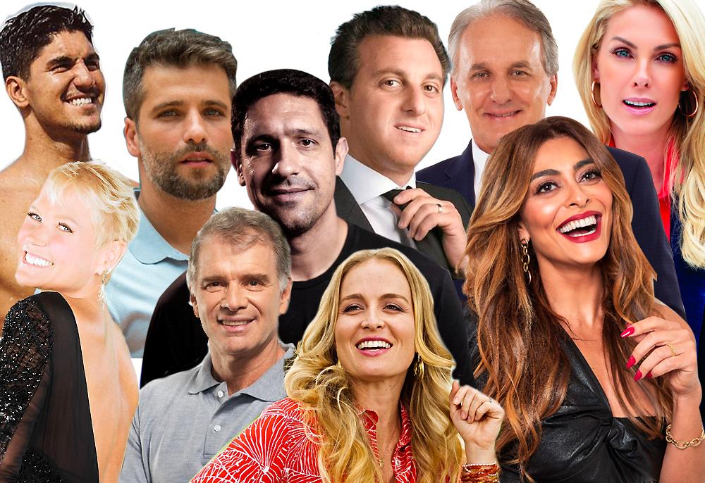 celebridades empreendedoras