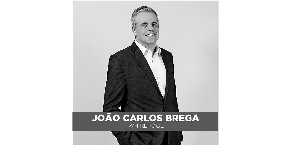 Prêmio Consumidor Moderno - João Carlos Brega