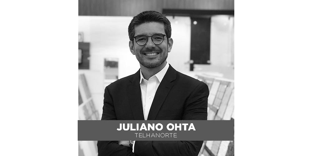 Prêmio Consumidor Moderno - Juliano Ohta