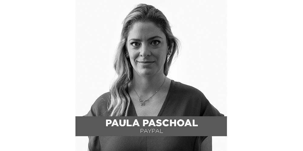 Prêmio Consumidor Moderno - Paula Paschoal