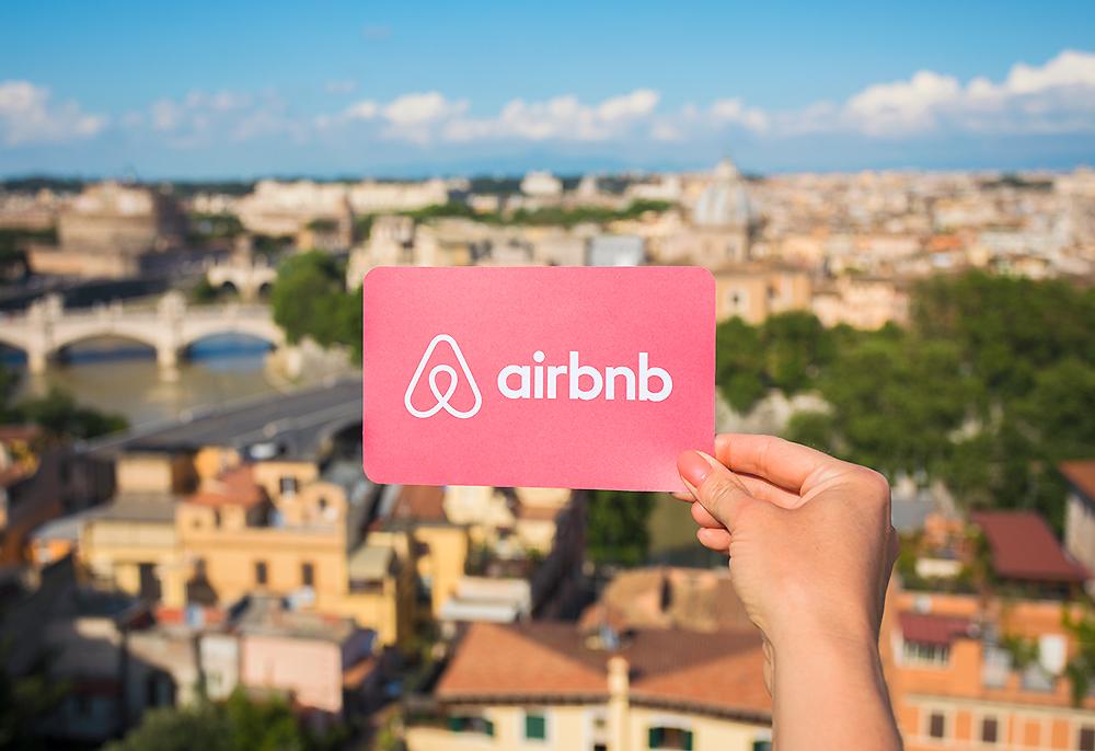 Airbnb anuncia iniciativa para ajudar desabrigados