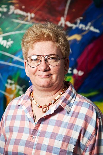 Claudia Silvano