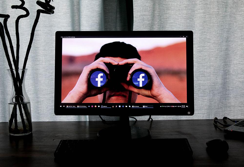 Facebook bugs