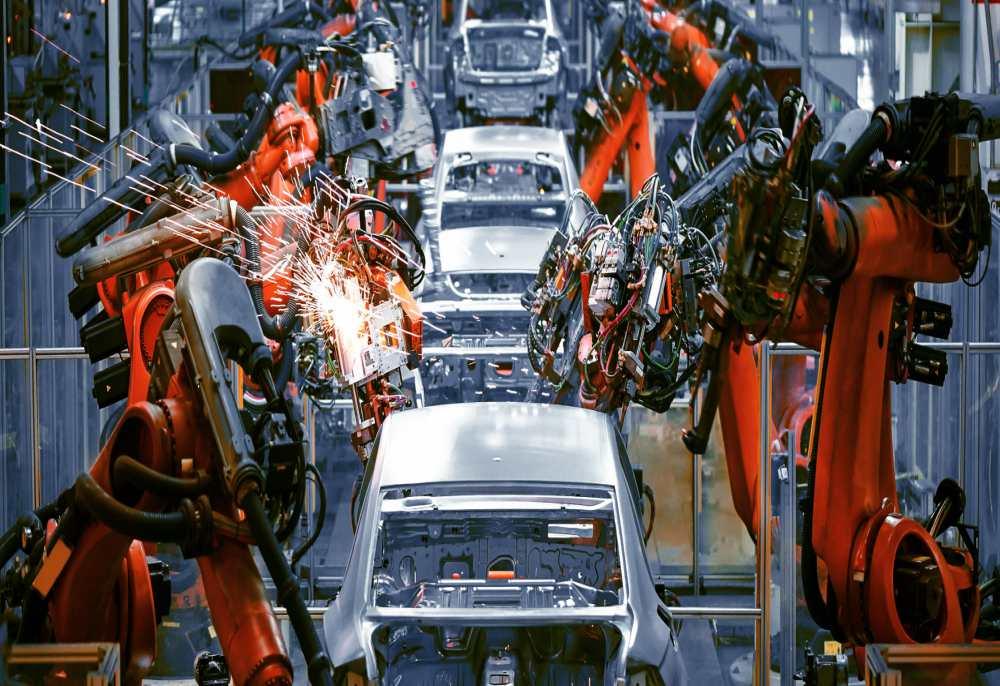 Made in China: o país que virou a indústria do mundo | Consumidor Moderno