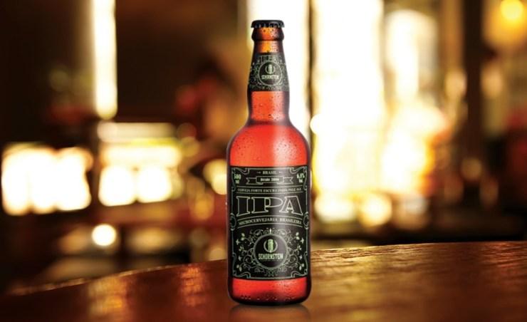 Cerveja Schornstein Ipa