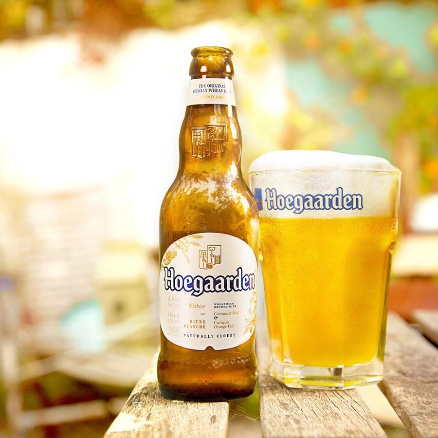 Cerveja Hoegaarden