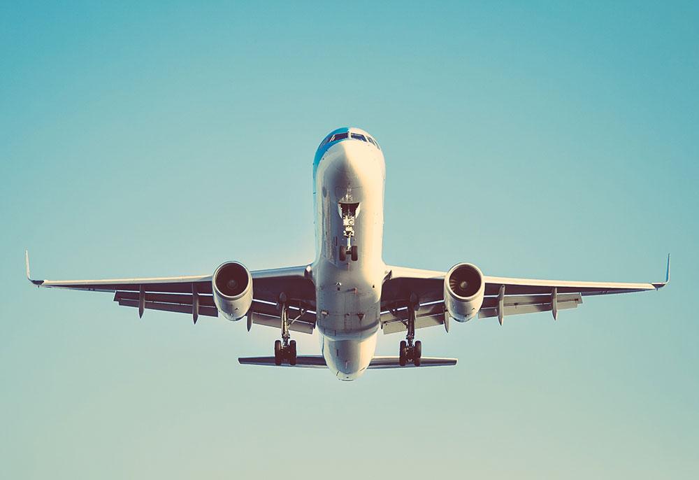 companhias aéreas