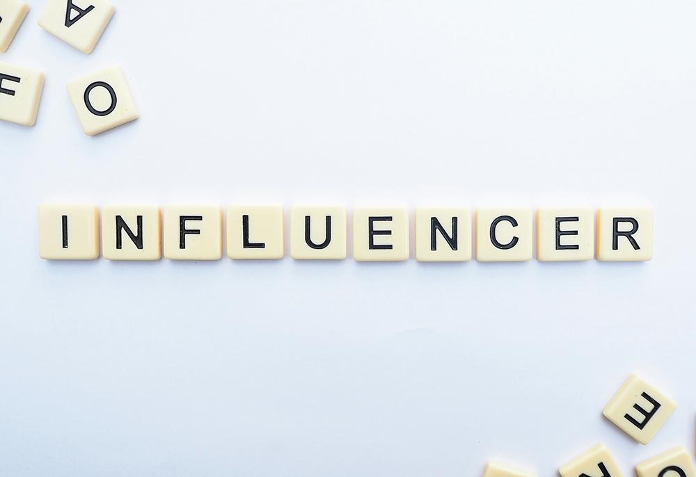 marketing de influenciadores