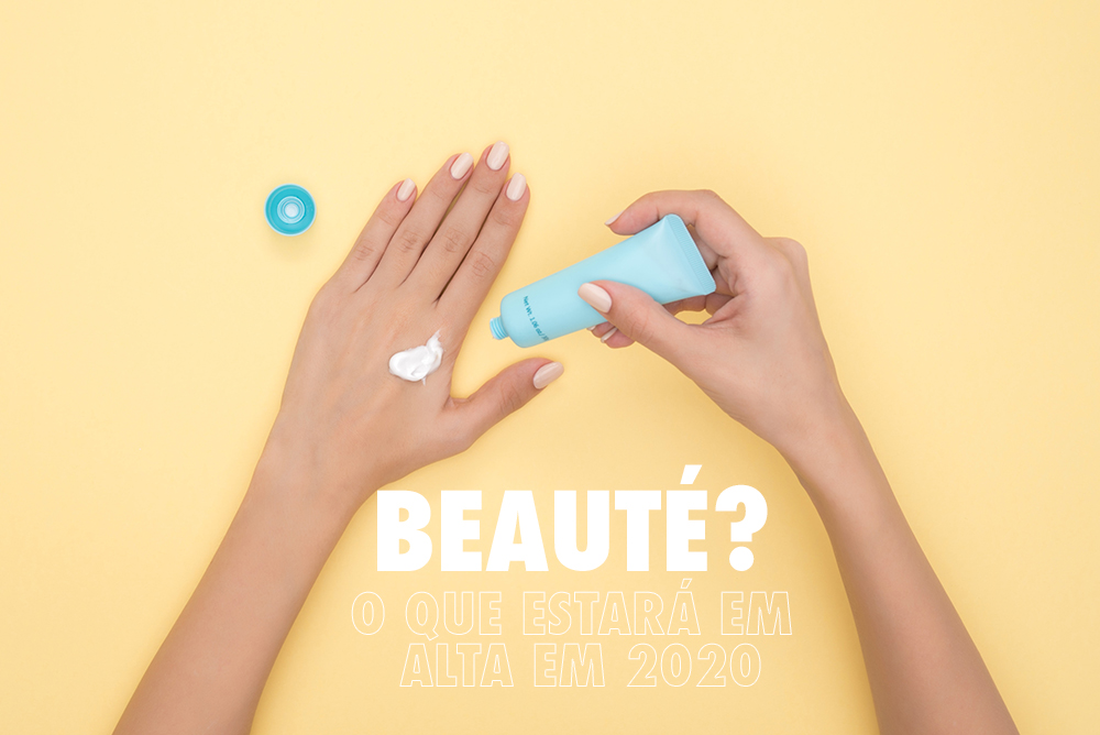 setor de beleza