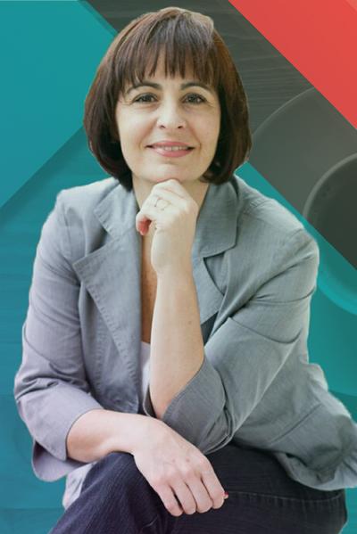 Tania Zahar