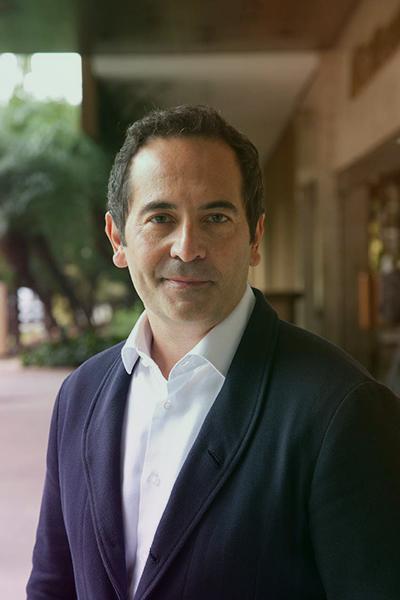 Mauricio Queiroz
