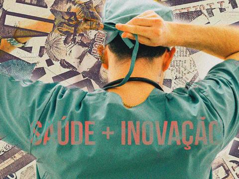 Saúde e tecnologia