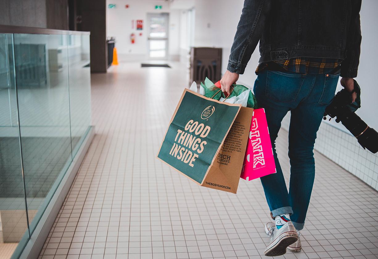Consumidores pagariam mais por uma melhor experiência de compra