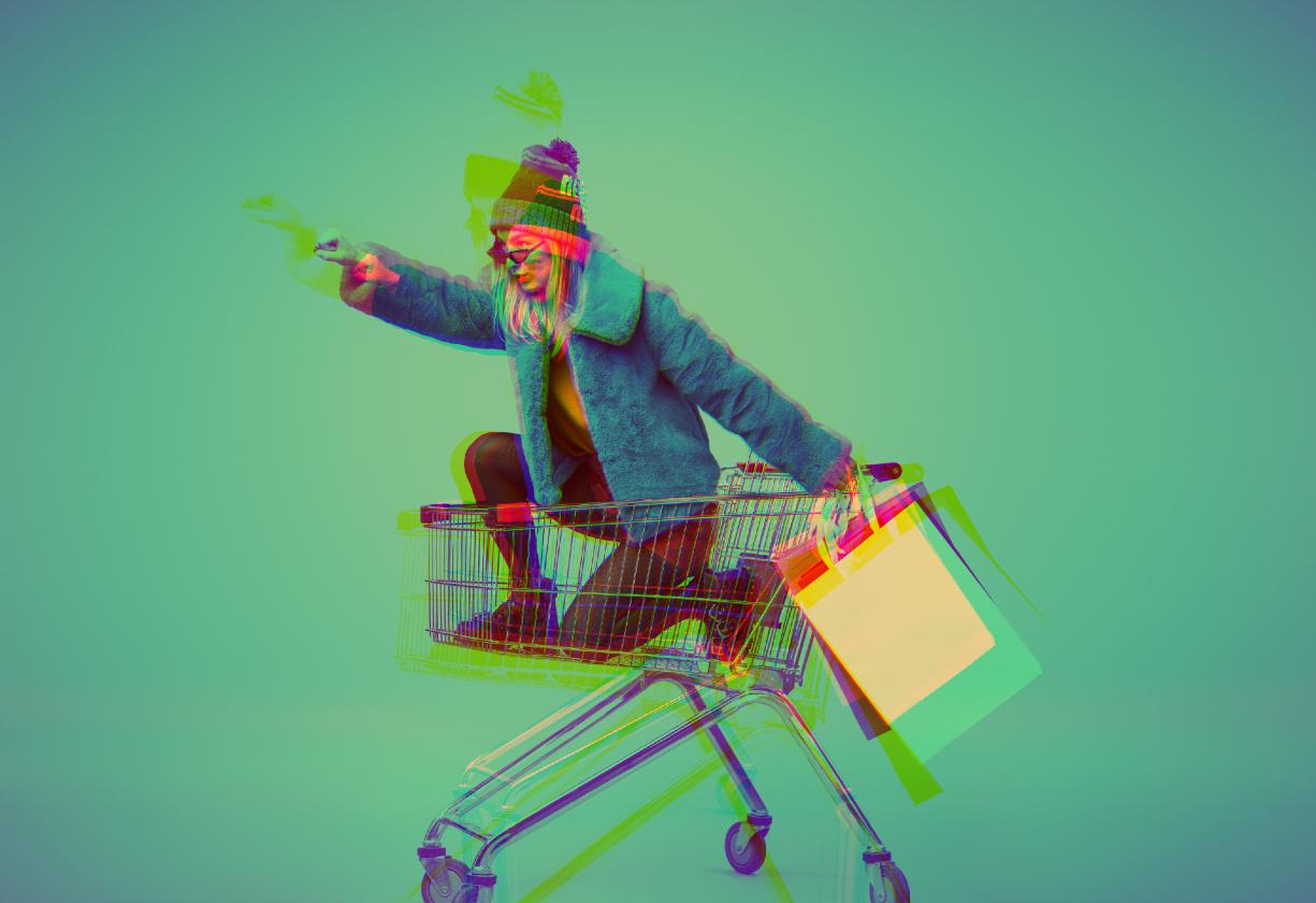 Qual o grande motor de persuasão dos consumidores?