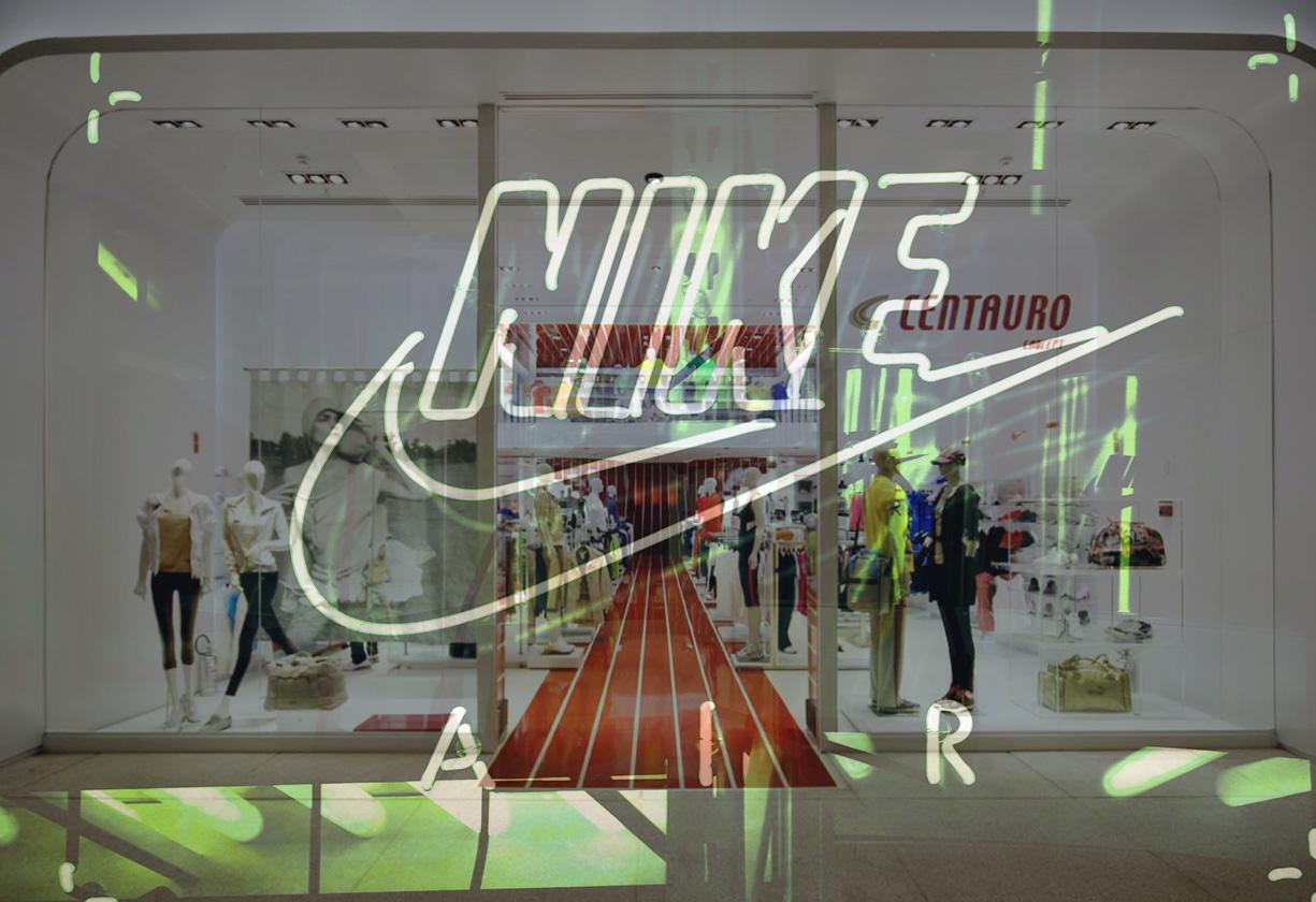 O que esperar da parceria entre Nike e Centauro?