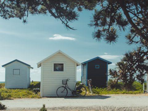 Casas minúsculas