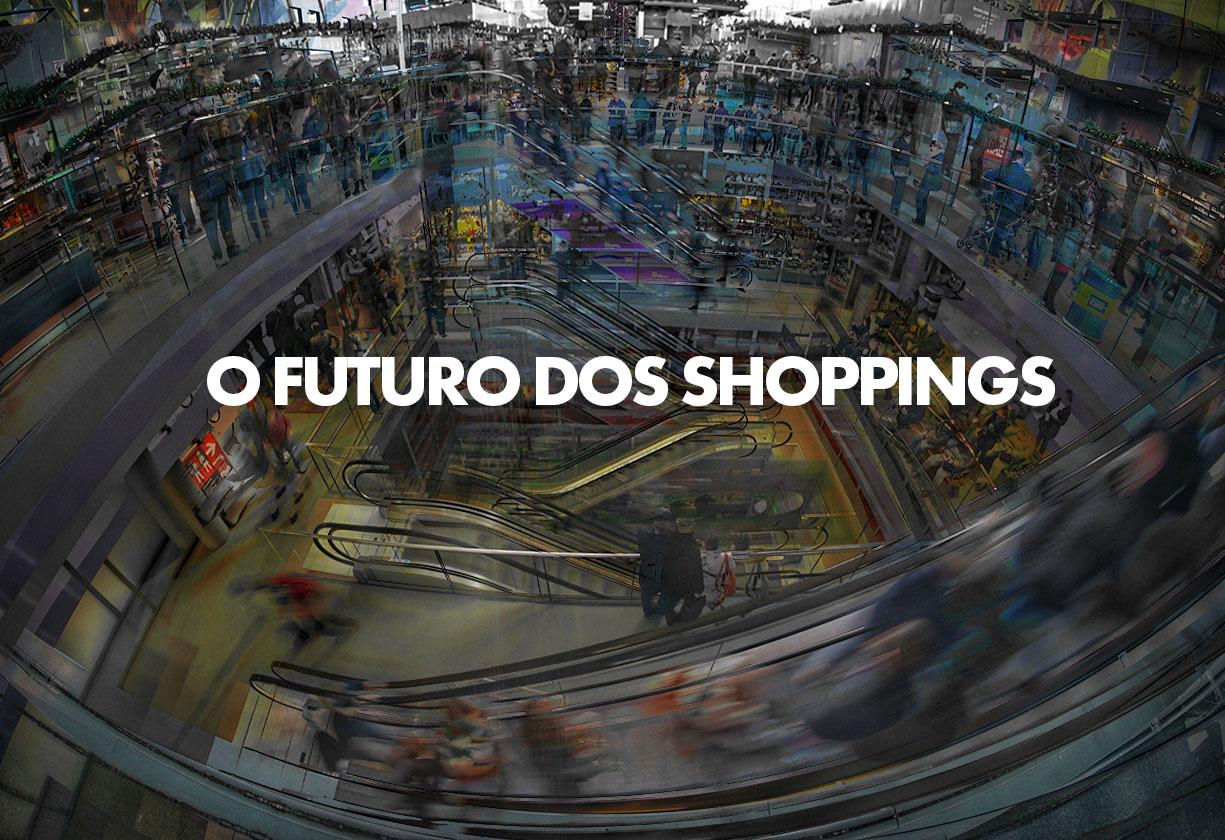 O COVID-19 pode acelerar o fim dos shoppings?