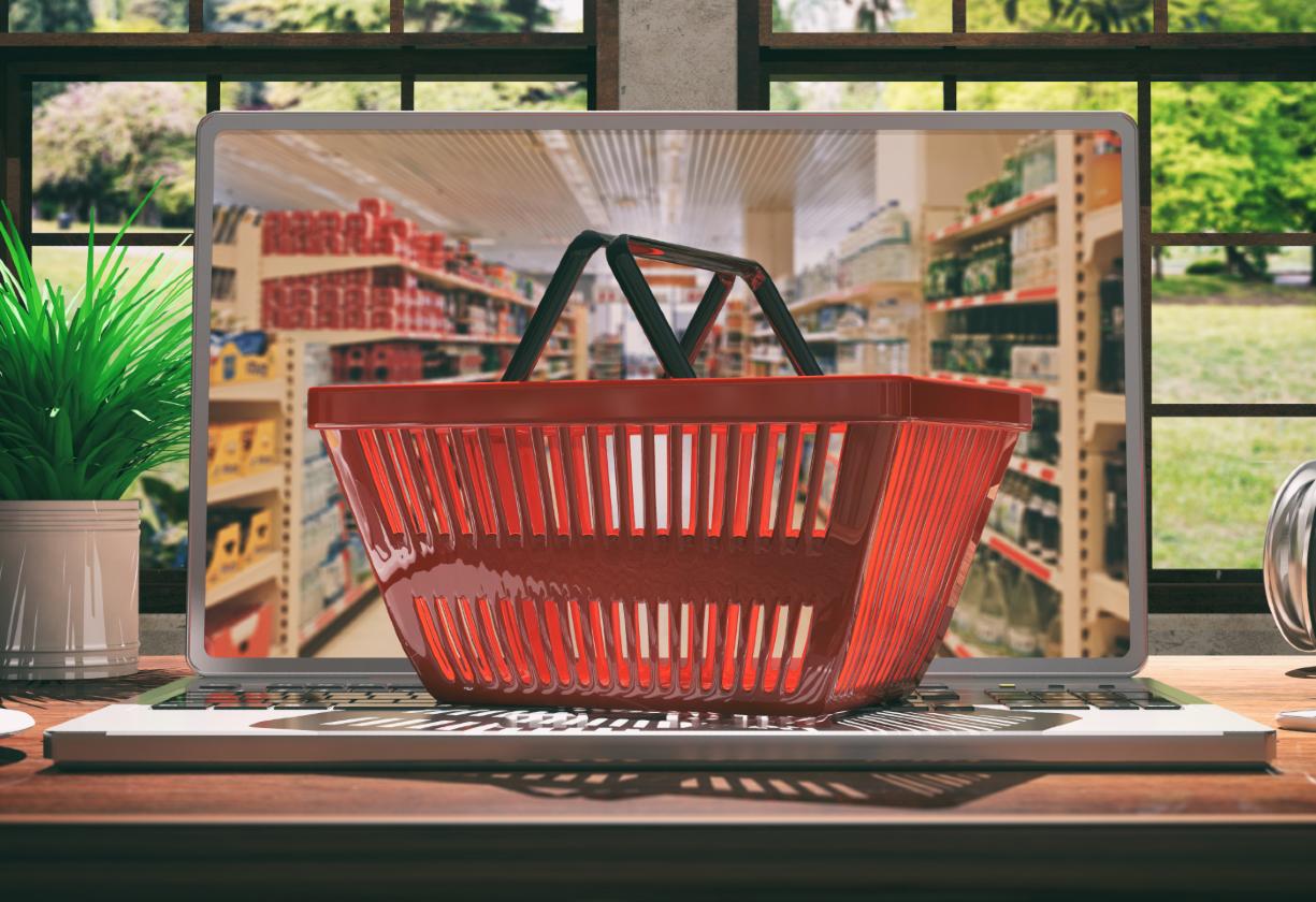 A estratégia do Mercado Livre para entrar no setor de supermercados