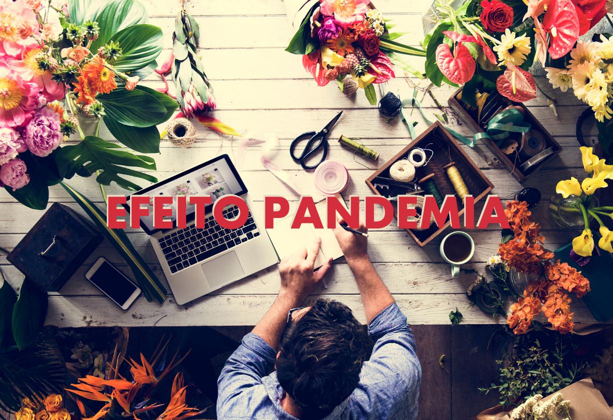 Mais de 80% das PMEs sofrem efeitos da pandemia