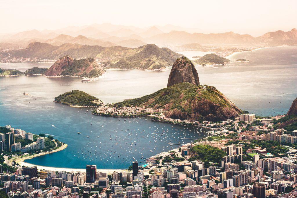 Cinco tendências para o turismo mundial pós-pandemia