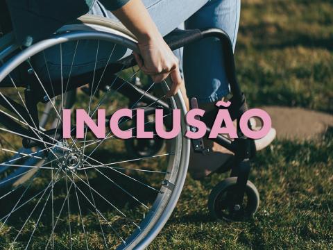 inclusão